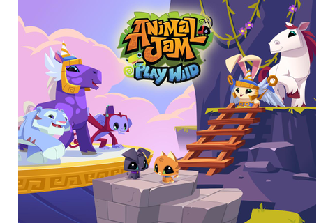 Animal Jam Fans - Games Educate Kids