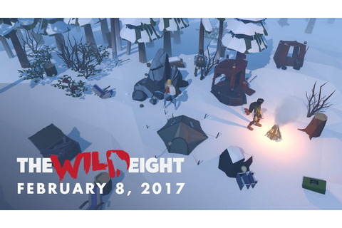 The Wild Eight – Release Date - YouTube