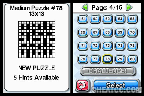 Crosswords DS Review for the Nintendo DS (NDS)