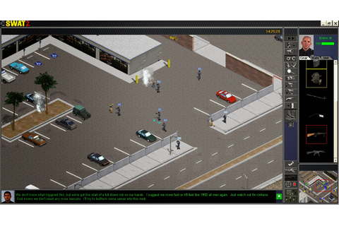 Police Quest SWAT Collection Full Version ~ PCGamesMACOS