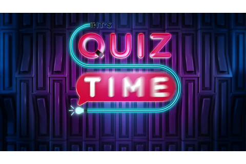 It's Quiz Time - Biggest Trivia Game on Console (Teaser ...