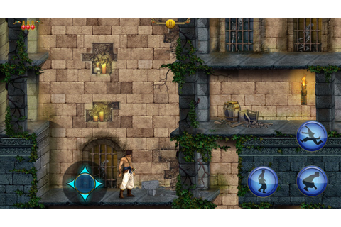 Prince of Persia Classic – Games for Android 2018. Prince ...