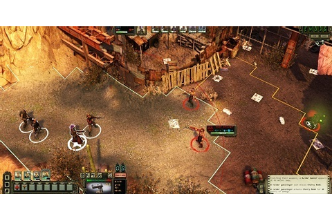 Wasteland 2 Review - Games Finder