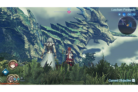 Xenoblade Chronicles 2: Torna - The Golden Country Review ...