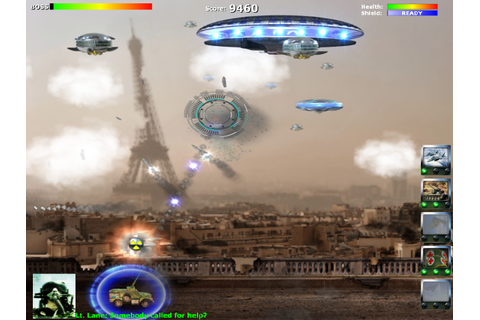 Spaceforce Homeworld - Buy and download on GamersGate