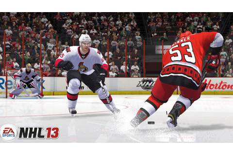 EA SPORTS™ NHL®13 Game | PS3 - PlayStation