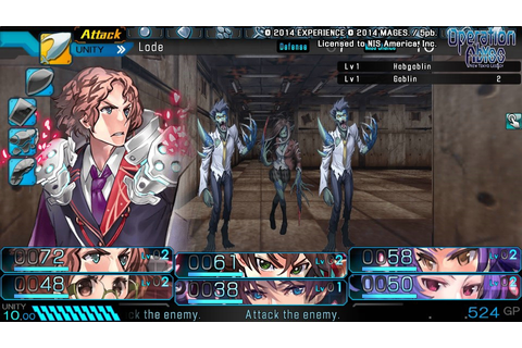 Operation Abyss New Tokyo Legacy Free Download - Ocean Of ...