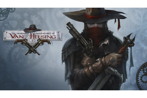 The Incredible Adventures of Van Helsing - Xbox One ...