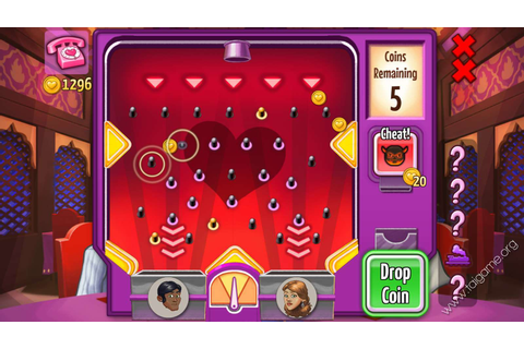 Kitty Powers' Matchmaker - Download Free Full Games ...