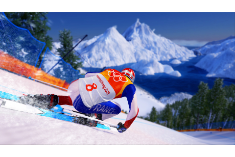 Steep Road to the Olympics HD Wallpapers | Read games ...