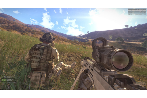Free Download PC Games Full Crack: Download ARMA III ...
