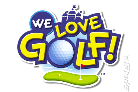 Artwork images: We Love Golf! - Wii (9 of 13)