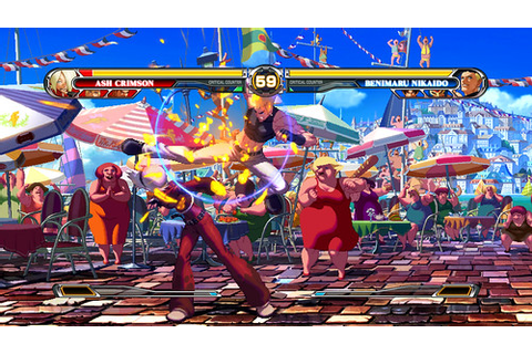 The King of Fighters XII Ignites Your PS3 this Week ...