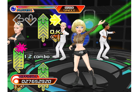 Dance Dance Revolution: Hottest Party (Wii) News, Reviews ...