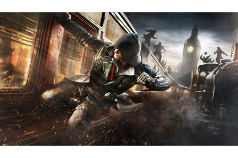 Assassin's Creed Syndicate Video Game Wallpapers | HD ...