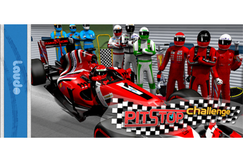 Pitstop Challenge on Steam