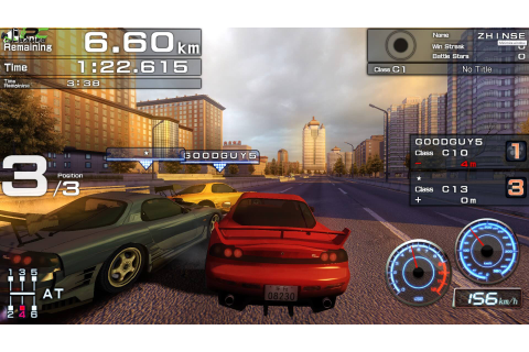 Fast Beat Loop Racer GT Pc Game [MULTi2] Free Download