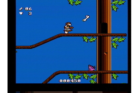 Download Big Nose Freaks Out (NES) - My Abandonware