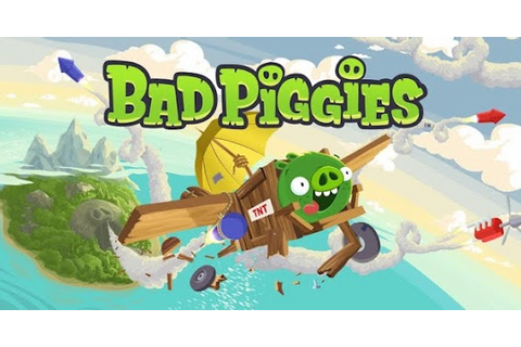Descargar Bad Piggies para Tablet y Movil Android Gratis ...