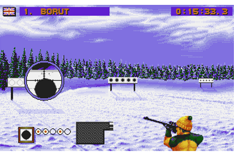Download Winter Olympics - Lillehammer 94 | Abandonia