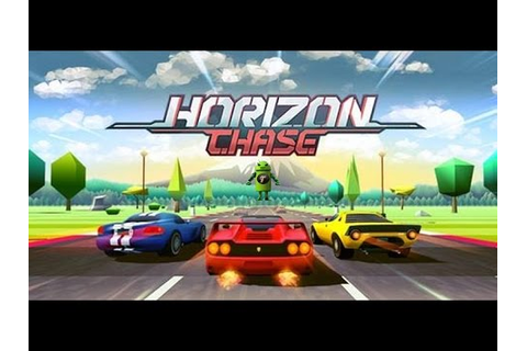 Horizon Chase - World Tour [By Aquiris] Android iOS ...