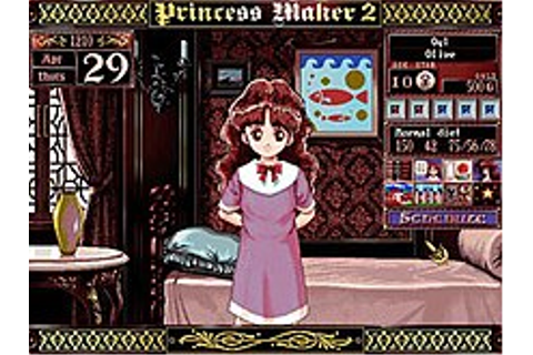 Princess Maker 2 - Wikipedia