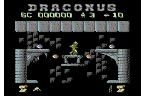 Download Draconus - My Abandonware