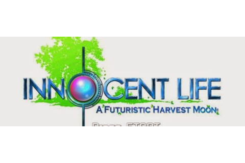 Innocent Life a Futuristic Harvest Moon PSP ISO - Download ...