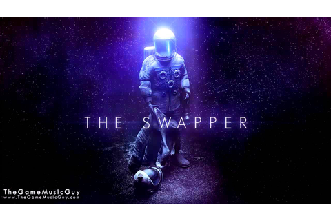 Recreation - The Swapper Soundtrack - YouTube