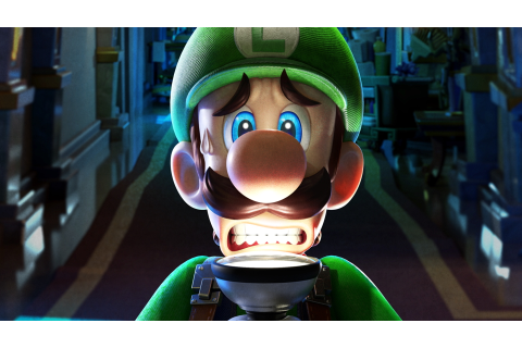 Luigi's Mansion 3 review: You've got green on you ...