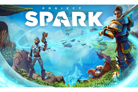 Microsoft's 'Project Spark' game creation tool will be ...