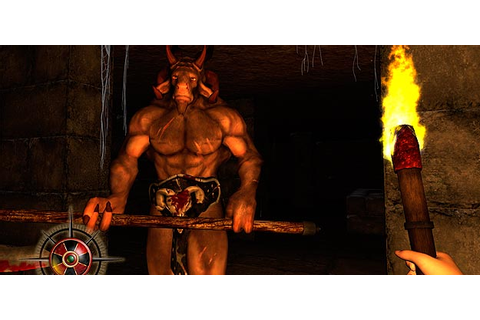 Labyrinth of the Minotaur » Android Games 365 - Free ...