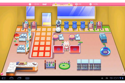 Pretty Pet Salon HD - Android Apps on Google Play
