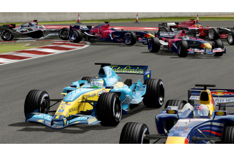 F1 2010 screens - how do they compare to the last F1 game ...