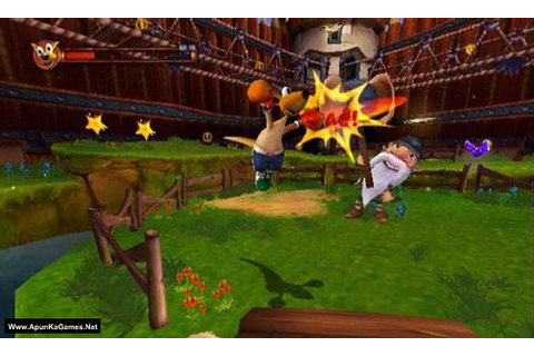 Kao the Kangaroo: Round 2 PC Game - Free Download Full Version