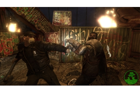 GameSpy: Condemned 2: Bloodshot Developer Diary Part Six ...