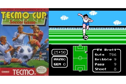 The Ten Most Valuable NES Sports Games | Retro Sports ...
