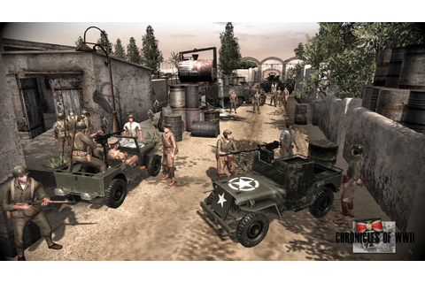 Men of War Assault Squad 2 PC game Download – Freeware Latest