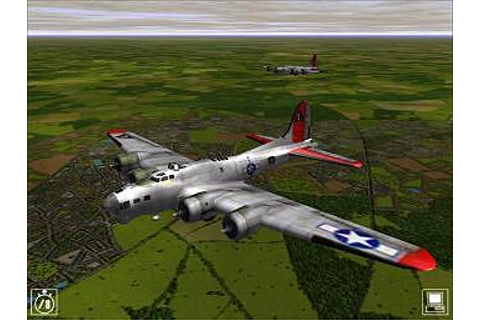 B 17 Flying Fortress The Mighty 8th PC ~ Download Games ...