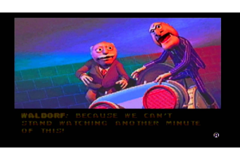 That Was a Game 003 - Spy Muppets: License to Croak - YouTube