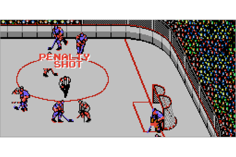 10 Things You Should Know About Blades of Steel - Puck Junk