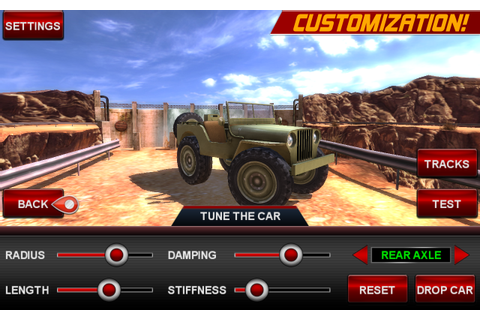 Offroad Legends - Hill Climb - Android Apps on Google Play