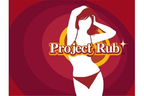 Project Rub (DS) Review - Vooks