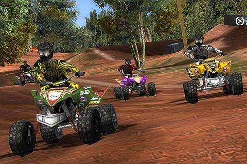 2XL Games Releases 2XL ATV Offroad for iPhone and iPod ...
