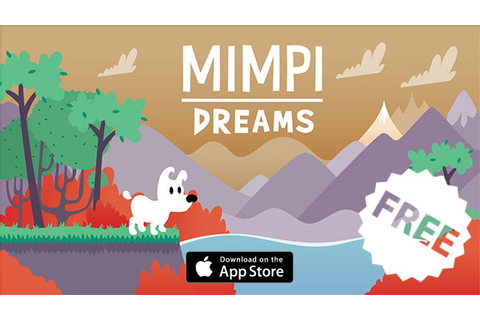 Casual Puzzle Game 'Mimpi Dreams' Named Apple's Free App ...