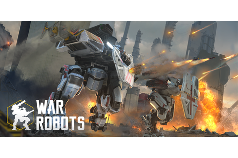 Amazon.com: War Robots: Appstore for Android