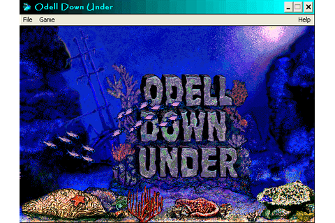 Download Odell Down Under - My Abandonware