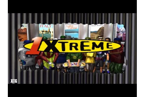 ESPN Extreme Games 1Xtreme PS1 Gameplay HD - YouTube