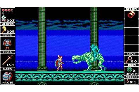 Odallus: The Dark Call - Full Version Game Download ...