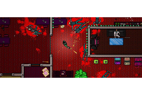 Hotline Miami 2: Wrong Number – Game Review – The Skinny